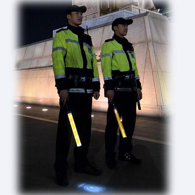 Policia señales 2